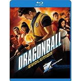 Dragon Ball Evolution Blu Ray + Copia Digital Impecable