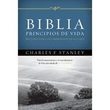 Biblia De Estudios Charles F. Stanley Rvr 1960