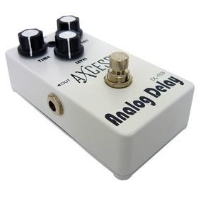 Pedal De Efeito Para Guitarra Analog Delay Dl-103 Gianinni