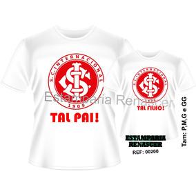 4ba10ee648 Camiseta Infantil De Times De Futebol - Camisetas e Blusas no ...