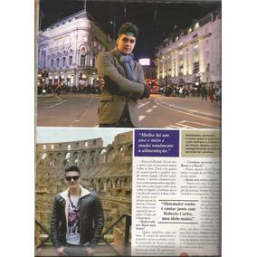 Revista Caras 1044-2013 - Gisele Bundchen - Luan Santana