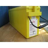 Bateria Seca Para Carro Gel Powersafe Alto Poder Competenci!