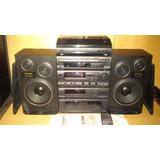 Equipo De Audio Aiwa Z 3000, 5 Módulos Ffjaudio