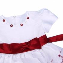 Vestido Festa Infantil Casamento, Aniversário, Dama,florista
