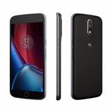 Motorola Moto G4 Plus 32gb 4ta Generacion 4g 16mp 2gb Ram!!!