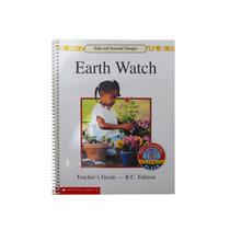 Livro Em Inglês - Earth Watch: Teacher