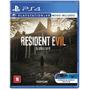 Resident Evil 7 Biohazard Legenda Pt/br Ps4 - Midia Fisica