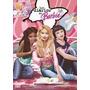 Los Diarios De Barbie - Dvd - Buen Estado - Original!!!