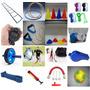 Kit-funcional 14 Materiais+2 Dvds (1 É De Avaliação Física)