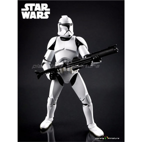 Clonetrooper Star Wars The Black Series Hasbro