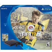 Playstation 4 500 Gb Fifa 17