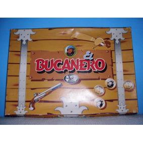 Juego De Mesa Para Toda La Familia - El Bucanero - Excelente