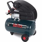 Compressor De Ar Einhell Euro 210/24l 110v (semi Novo)