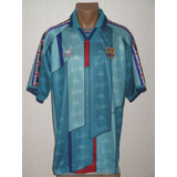 Camiseta Original Fc Barcelona 1997- Xl