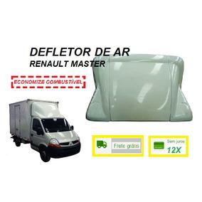 Defletor De Ar Renault Master Parcial