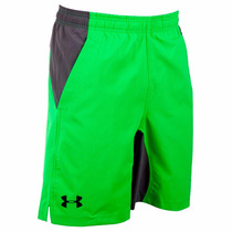 Short Atletico Ua Hiit Woven Under Armour Ua218