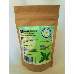 Stevia Proame Bolsa Con 25gr. 100% Natural
