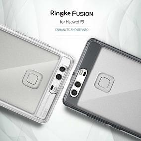 Ringke Fusion Funda Case Huawei P9 Combo Bumper + Mica