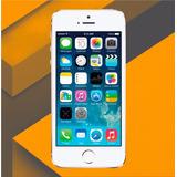 Iphone 5s 16gb Libre Apple Nuevo - Acepto Mercado Pago