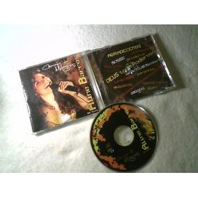 ALINE AO MILAGRES CD BAIXAR CAMINHO VIVO DE BARROS