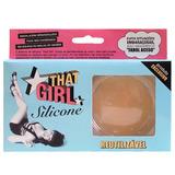 That Girl Silicone That Girl - Protetor Os Seios - 1 Par