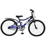 Bicicleta Musetta Rodado 24 Viper Cross Varon Desp Gratis