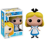 Funko Pop Disney: Alice No País Das Maravilhas Original #49