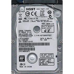 Hd Notebook Seagate Samsung 320 Gb Hitachi Lacrado