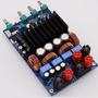 Kit Placa Montada Amplificador 2.1 - 600w Rms 150w+150w+300w