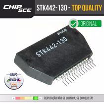 Stk442-130 - Fabricação Chip Sce ** Qualidade Superior **