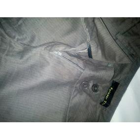 Pantalon De Vestir Forever Bota Recta Talla 28