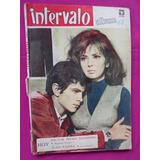 Revista Intervalo Album N° 227 1970 Editorial Columba