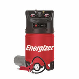 Compresor De Aire Inflador Energizer 12 Litros 1/3 Hp Envios