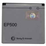 Bateria Ep500 P/ Celular Sony Ericsson Walkman Wt19i -l054ns
