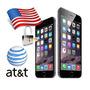 Rsim Iphone 4s 5 5c 5s 6 6 Plus At&t Usa Desbloqueo Liberar
