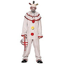 Disfraz American Horror Story Twisty El Payaso Halloween