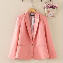 Blazer Casaco Jaqueta Zara Importado Rosê Blogueiras Moda