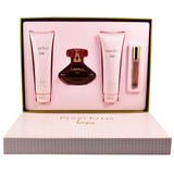 Set Perry Ellis Love 4 Pzs De Perry Ellis