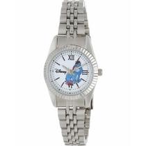 Reloj Para Mujer Dama Disney Igor Winnie Pooh