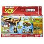 Angry Birds Go Kart 2 Telepods Lanzador Doble - Tuni A6029