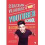 Youtuber School Villalobos Sebastian Envío Gratis