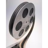Super 8 Para Dvd Ler Anúncio Não É Aparelho, Adaptador