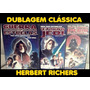 3 Dvds Guerra Nas Estrelas Dublagem Herbert Richers Star War