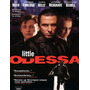 Cuestión De Sangre (little Odessa) Dvd
