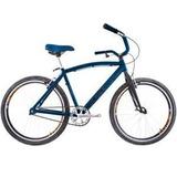 Bike Caiçara Aro Disco Freio C/pedal,mtb Ciclismo,casa