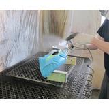 Kit Equipamentos Metalização Cromagem Cromo Insumo Sem Juros