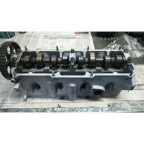 Cabecote Motor Ap 1.6 / 1.8 Revisado Pronto Para Montar