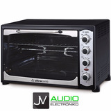 Horno Electrico Ultracomb Uc-100rcl Grill Spiedo 100 Litros