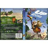 Up Una Aventura De Altura Disney Pixar Dvd