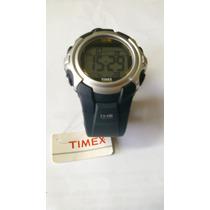 Relógio Timex 144o Sport Ti5j571/n 100% Original - Vitrine!!
